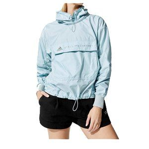 Adidas Stella McCartney Blue Running Tech Sweater
